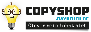 Copyshop Bayreuth Logo
